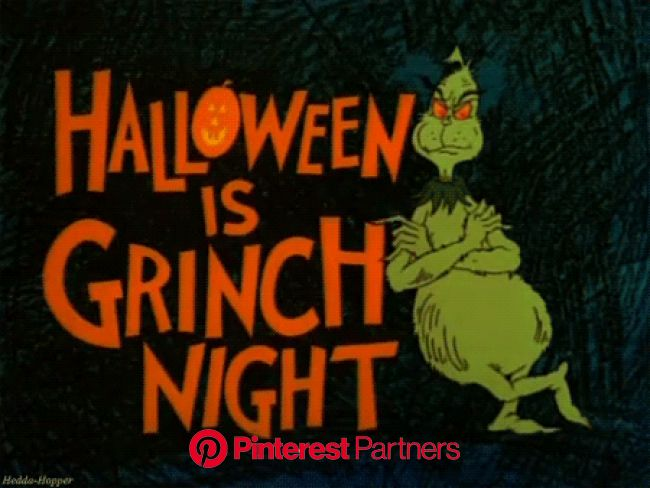 22 Animated Films And TV Episodes You Need To Rewatch This October | Halloween cartoons, Best halloween movies, Grinch