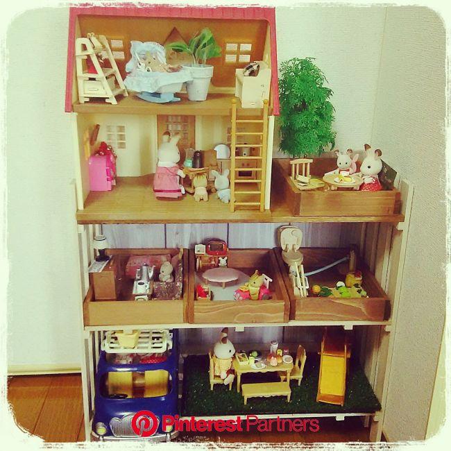 棚/キッズスペース/こどものいる暮らし/おもちゃ部屋/すのこDIY...などのインテリア実例 - 2017-06-05 11:13:37   RoomClip(ルームクリップ)   キッズスペース, おもちゃの部屋, おもちゃ