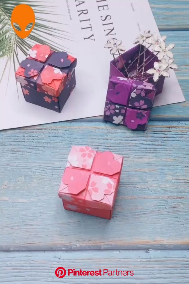 Paper Crafts – The Ultimate Craft Ideas in 2020 | Paper crafts origami, Easy paper crafts, Diy crafts for gifts