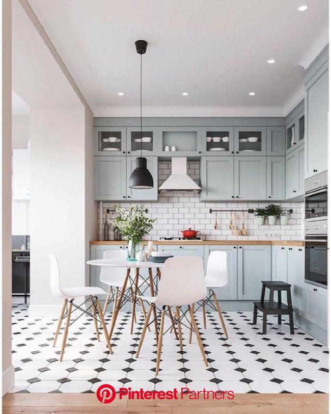 Интерьер кухни-гостиной | Интерьер кухни, Интерьер, Перепланировка кухни