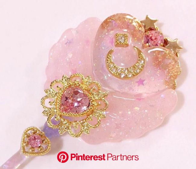 caramelribbonvv | Kawaii accessories, Cute jewelry, Pink aesthetic