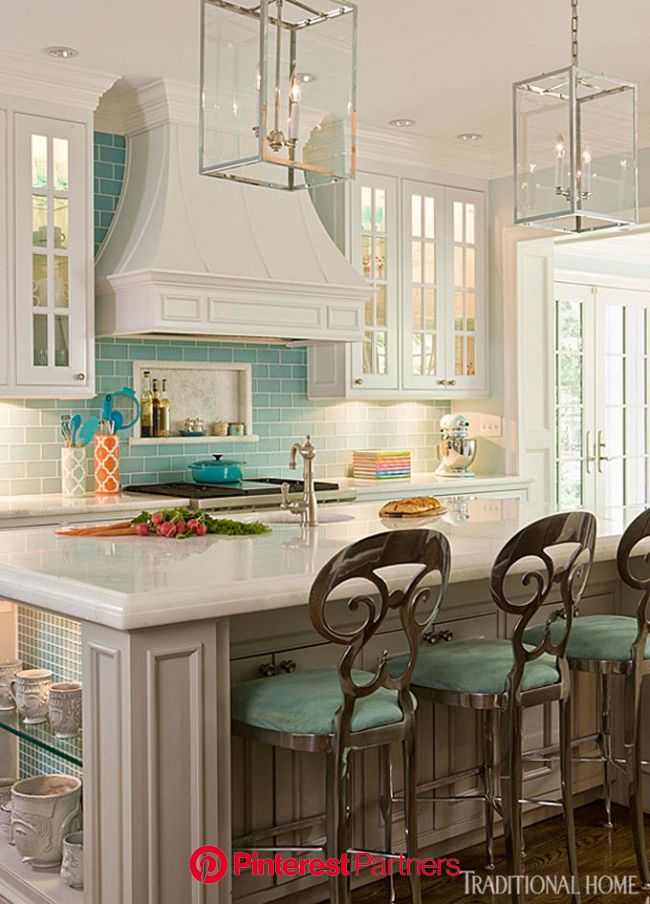 Kat Liebschwager Interiors | Home decor, Traditional house, House of turquoise