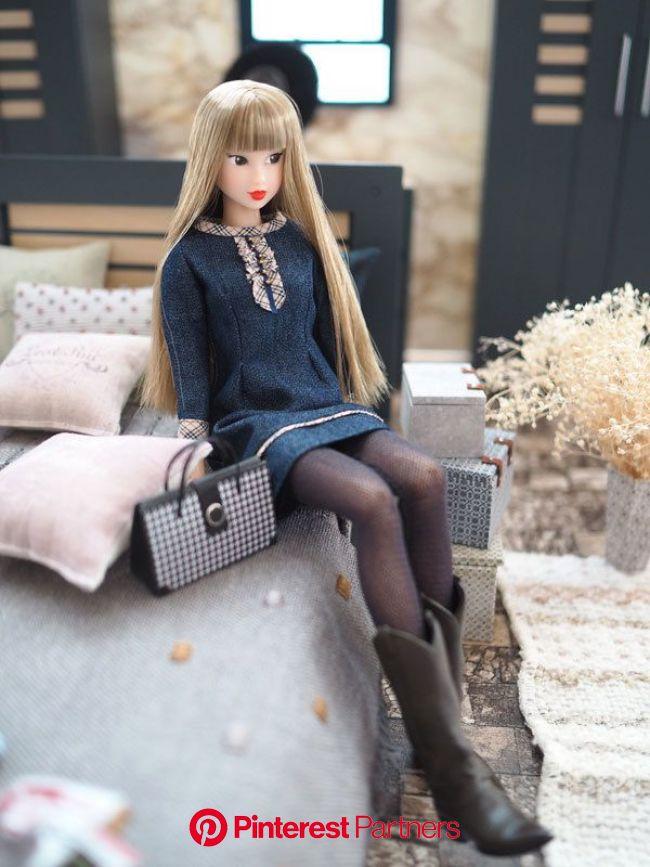 「momoko」おしゃれまとめの人気アイデア|Pinterest|nojiko | バービーの洋服, ファッションドール, ファッション
