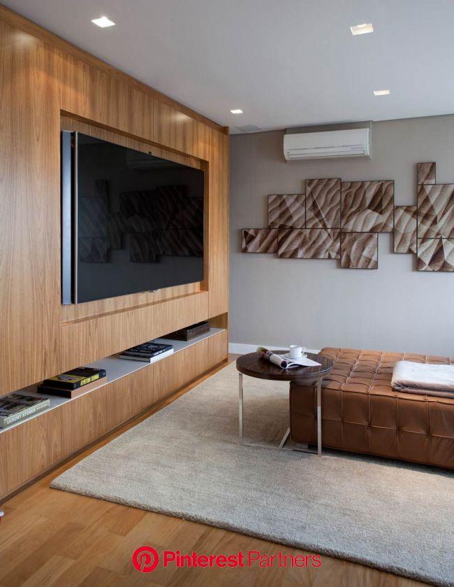 Decor jovem - GP Life Decor | Decoração quarto e sala, Salas pequenas, Interior de design