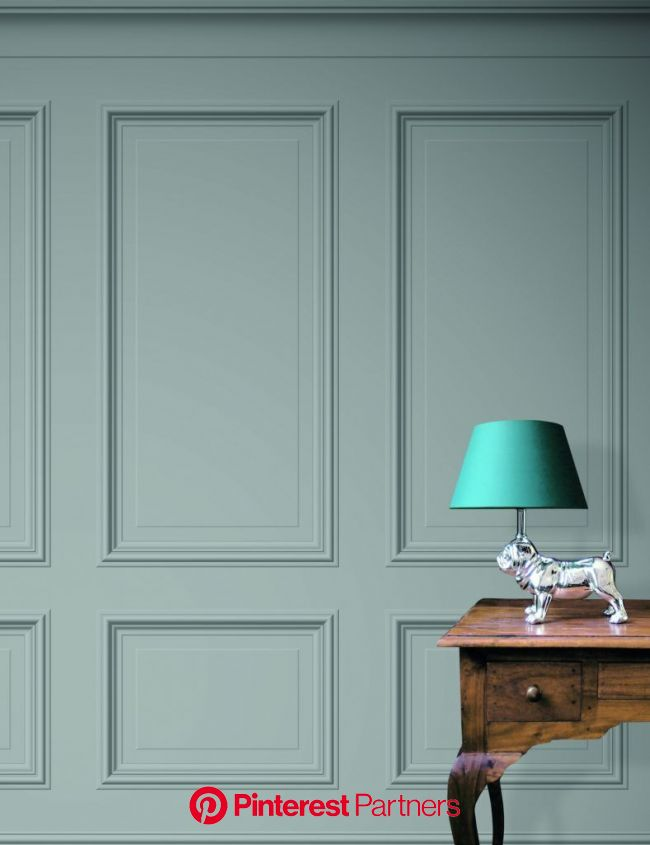 Advice and tips for panelling in period properties · Etons of Bath | Living room panelling, Wall paneling ideas living room, Wood panel walls