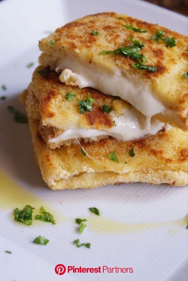 南イタリアの軽食 | Cafe food, Food recipes, Food