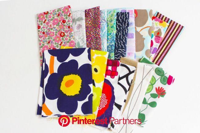 この布で作った物、販売してもいいの?商用利用可・不可の布のブランドまとめ | Handmade, Crafts, Leather craft