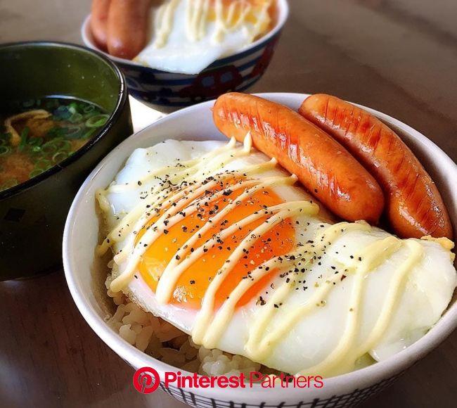 おかずをごはんにドーンとのっけるだけ。手軽なごちそう「のっけごはん」って最高! | 料理 レシピ, 日本料理, レシピ