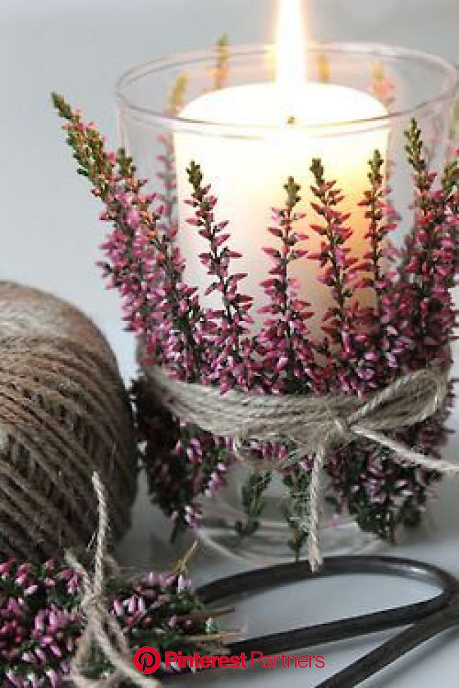 10 Cute Best Candles That Will Light Your Heart On Fire [http://theendearingdesigner.com/10-cool-creative-candle-designs-will-light-… | Candle decor,