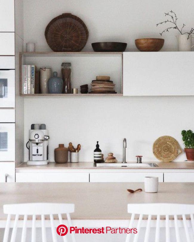 Tessa Hop | Kitchen decor, Diy kitchen furniture, Kitchen interior design modern