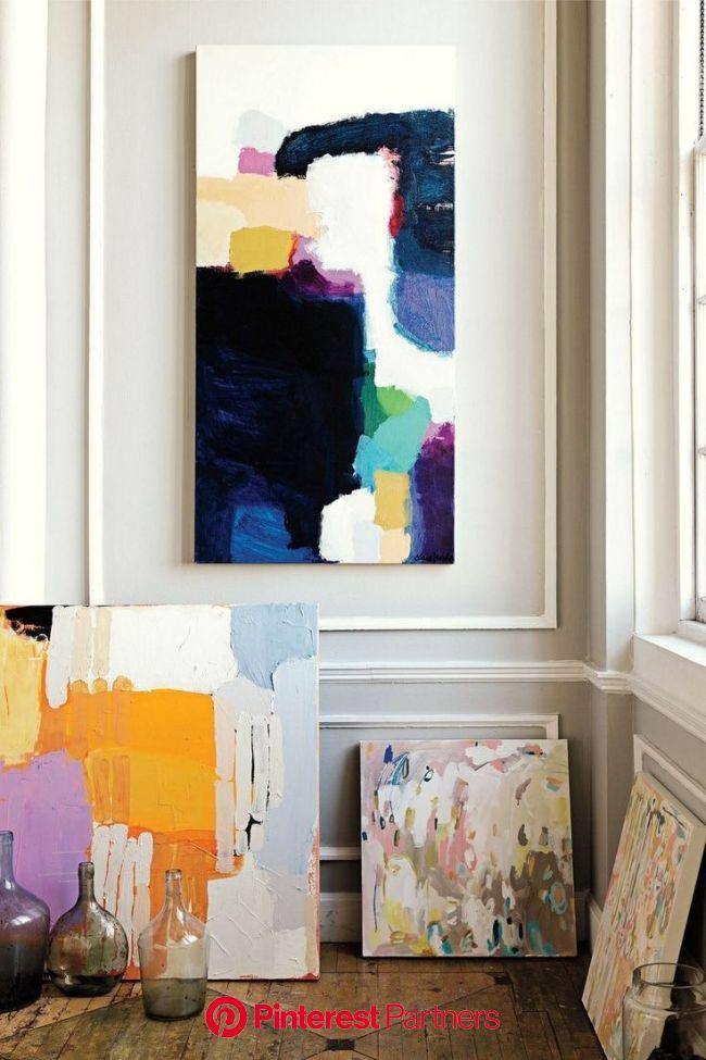 始めの一歩☆アートを気楽に飾ろう!!(画像あり) | 絵画 インテリア, 抽象画の描き方, 美術工芸品