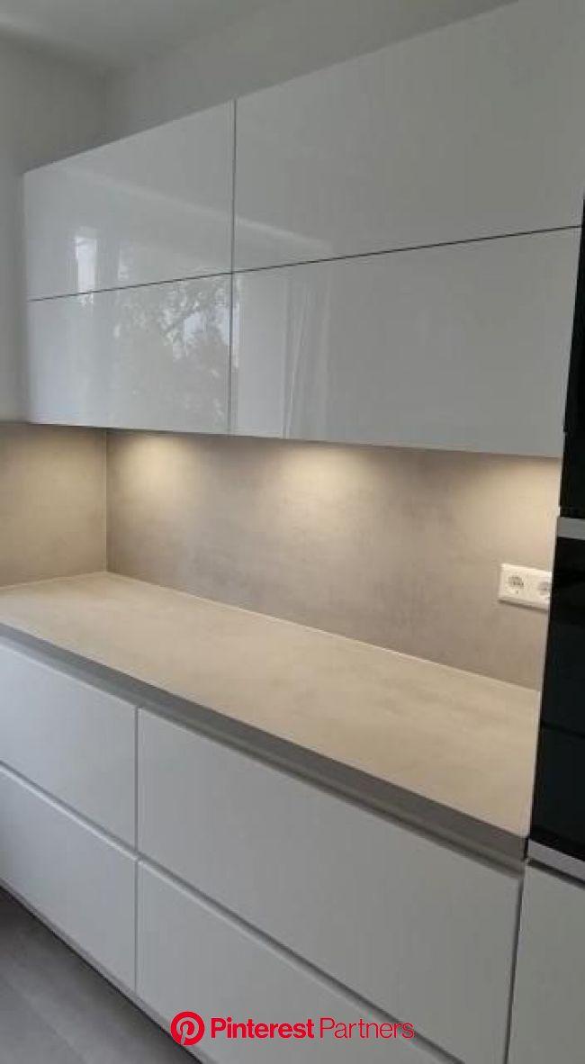 Pin by Jiří Palivec on Vychytavky | Modern kitchen design, Kitchen design decor, Kitchen interior design decor