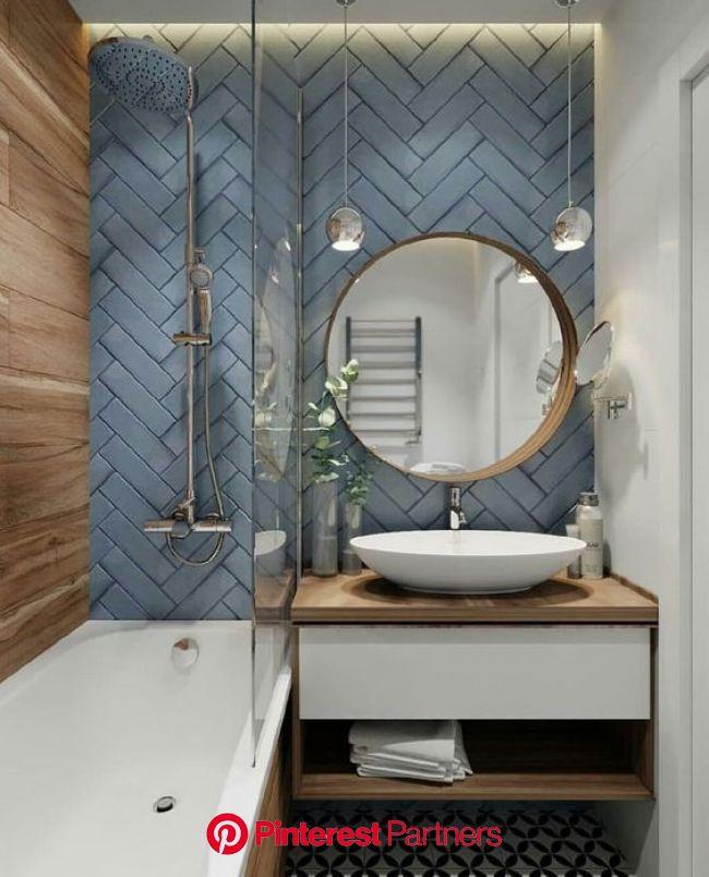 Bathroom Tiles | Bathroom interior design, Modern bathroom design, Small bathroom