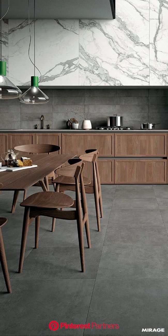 Quality and design: Porcelain Stoneware | Американские кухни, Интерьер кухни, Элитные кухни