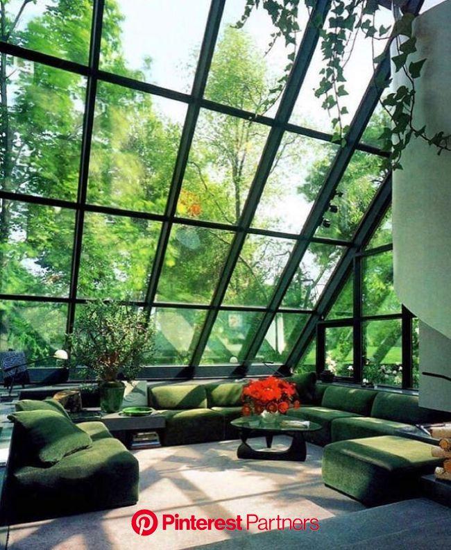 House Tour : Top 6 Mid-Century Modern Homes On Sale! | House design, Architecture design, Exterior design