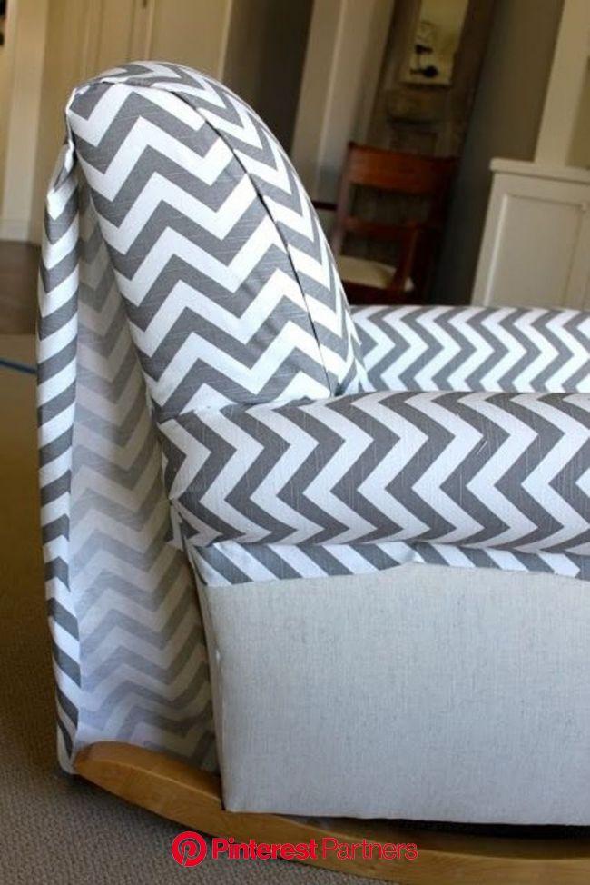 25 fauteuils inclinables pour votre journée plus paresseux... | Furniture makeover, Upholstery diy, Redo furniture