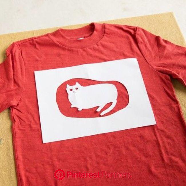 自分でデザインして印刷できる!やまさき薫さんに教わる「紙版シルクスクリーン」 | シルクスクリーン, Tシャツ デザイン, 手作りtシャツ