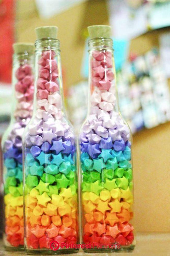 「ColorFull」おしゃれまとめの人気アイデア|Pinterest|Okamoto Ai(画像あり) | 折り紙, 紙で作るお星さま, ペーパークラフト