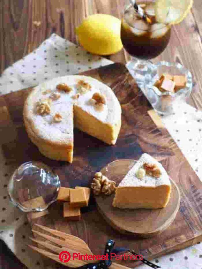 ベイクド、レア、バスクまで。種類別【チーズケーキ】レシピ | キナリノ | 甘いケーキ, レシピ, チーズケーキ レシピ