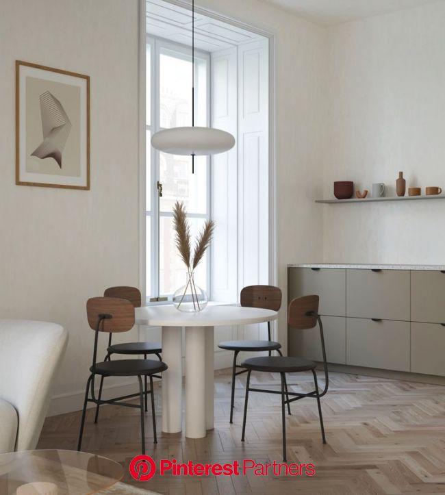 Everything is possible in 3D | Wohnung, Wohnen, Skandinavisch wohnung