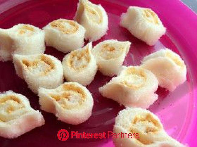きな粉のくるくるパン(離乳食後期) by misa421 | レシピ | 離乳食レシピ, レシピ, 離乳食
