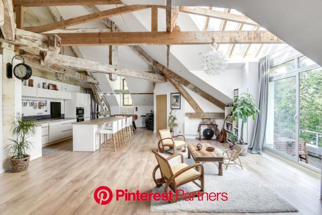 Agence immobilière Bordeaux - Espaces Atypiques | Amenagement maison, Deco maison interieur, Maison