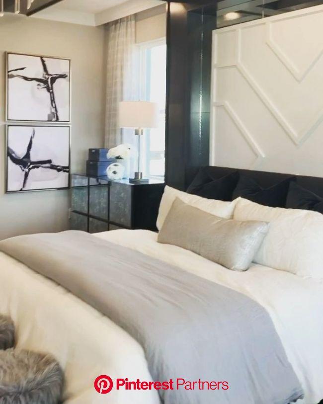 Orlando Real Estate Agent [Video] [Video] in 2020 (With videos) | Contemporary bedroom design, Contemporary bedroom, Bedroom design