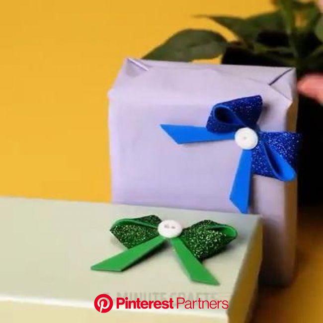 Pin de jacqueline henriquez en empaque regalos (con imágenes) | Manualidades, Manualidades divertidas, Tarjetas de navidad hechas a mano