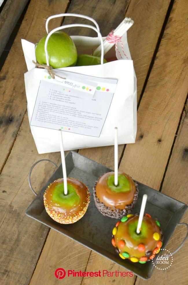 Caramel Apple Apple | Recipe | Caramel apples, Caramel apple gifts, Apple gifts