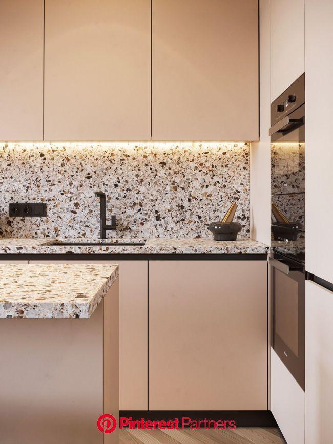 Četiri stana s terazzom: pogledajte kako možete koristiti ovaj trendi uzorak u domu | Terrazzo