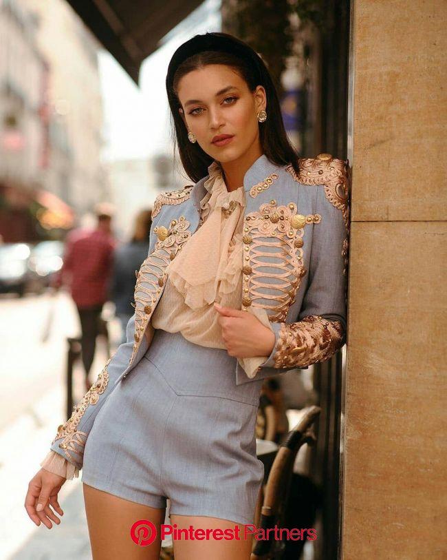 かわいいは鈍器 on Twitter | Couture fashion, Fashion, Fashion inspo outfits