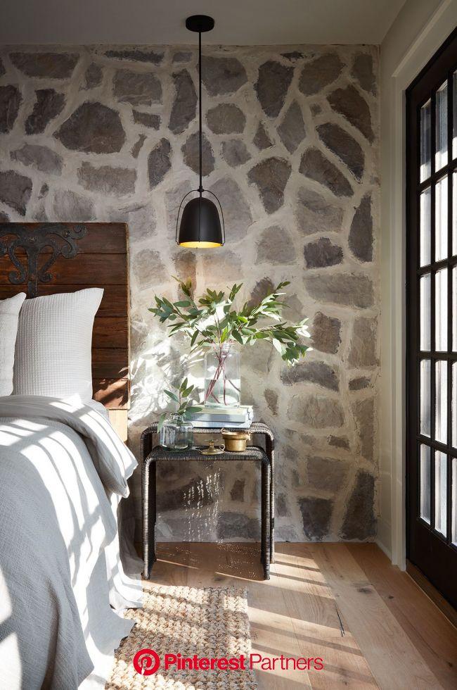 Episode 5: Season 5   HGTV's Fixer Upper: Chip & Jo Gaines   Home bedroom, House interior, Bedroom design