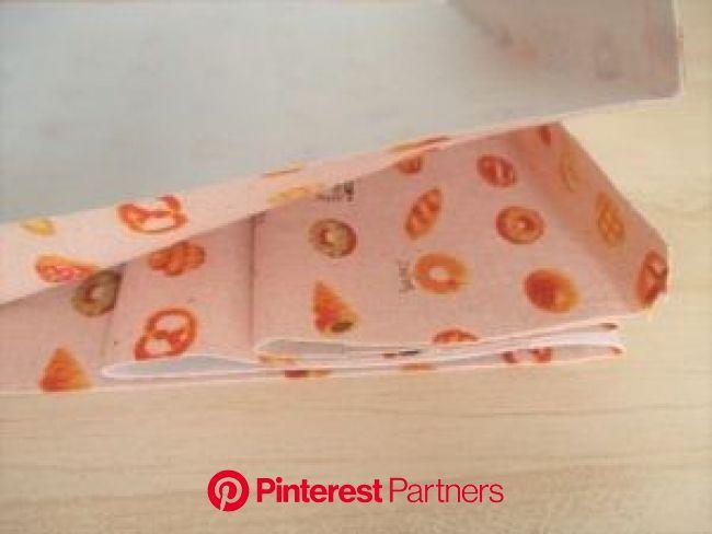ポケットは折るだけ!!2か所縫って作る簡単ポーチの作り方|ソーイング|編み物・手芸・ソーイング|アトリエ | Sunglasses case