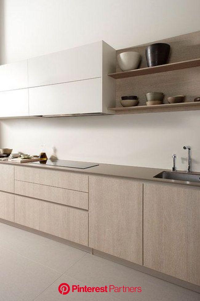 Serie 45 by dica | Kitchen room design, Kitchen design small, Home decor kitchen