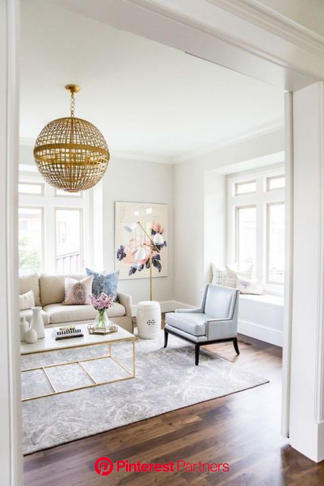 Living Room Inspiration   The View From 5 Ft. 2   Living room inspiration, Formal living rooms, Living room interior