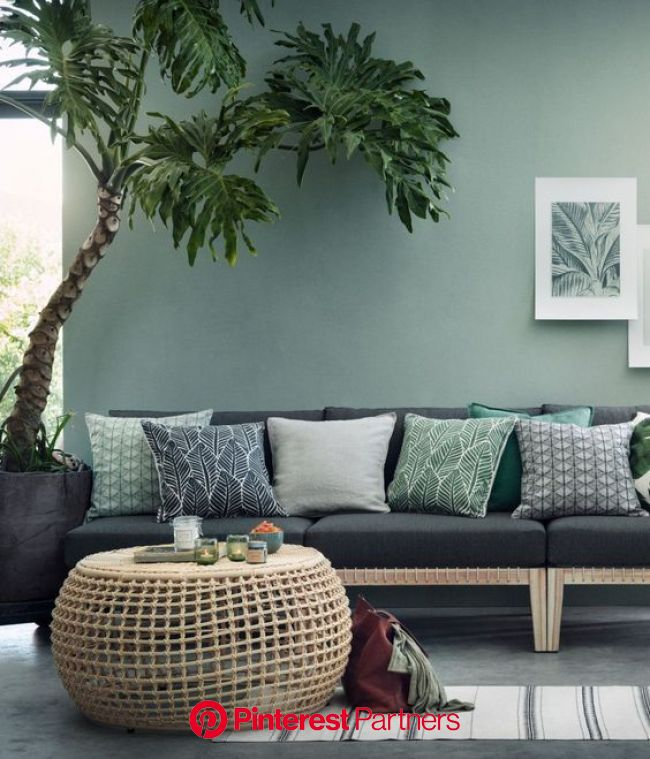 Inspiration: Spring Home Decor — Rachel Balmforth | Living room green, Home decor, Living room designs