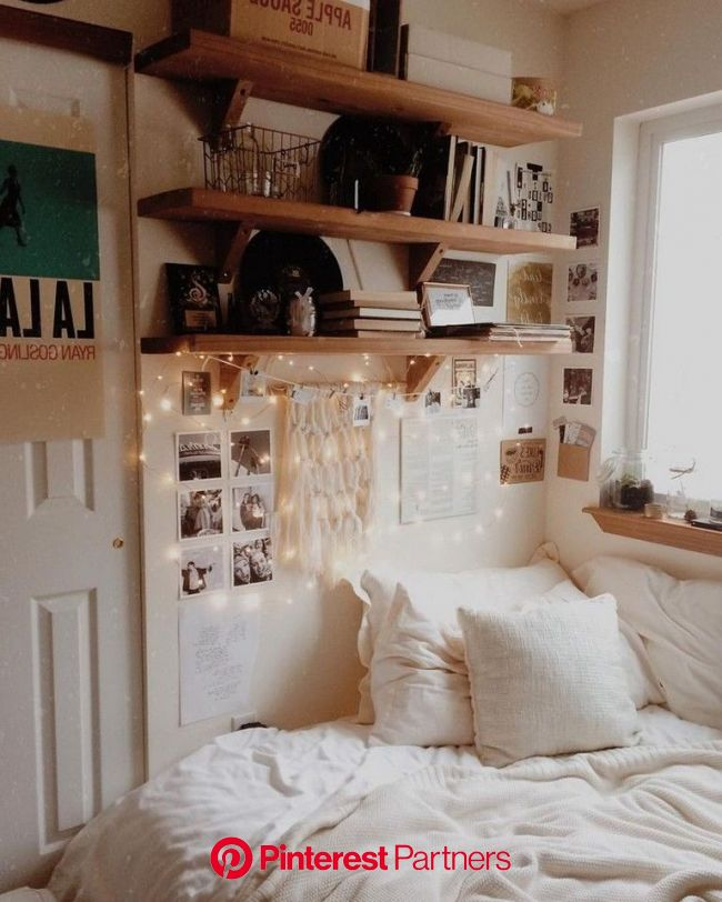 45 warm bedroom design and decorations that will inspire you | Small room interior, Minimalist bedroom, Small bedroom designs