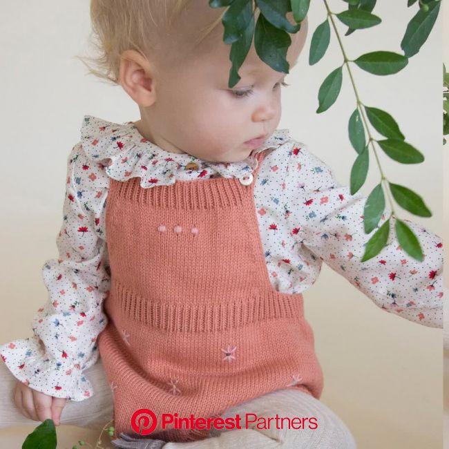 Blabla Kids Knitwear Sale [Video] | Knitwear sale, Rompers, Kids fashion