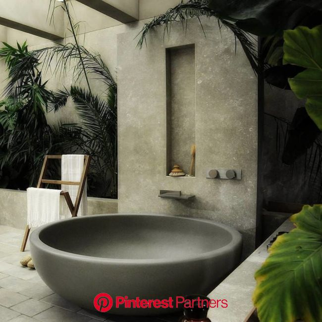 29 Pictures Of Beautiful Bathrooms That'll Actually Calm You Down | Beautiful bathrooms, Bathroom interior design, Modern bathroom design
