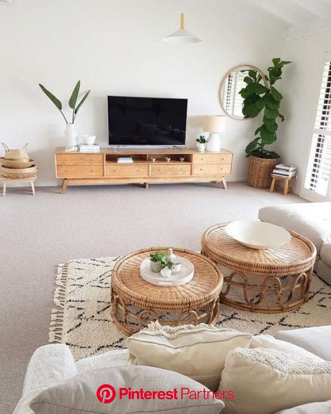 Home Inspo + Wishlist · But What Should I Wear | Small living room decor, Boho living room, Living room carpet