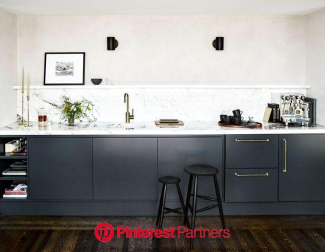 How to Make Your Kitchen Feel Brand-New—Martha Stewart Tells All   Kitchen trends, Kitchen inspirations, Kitchen remodel