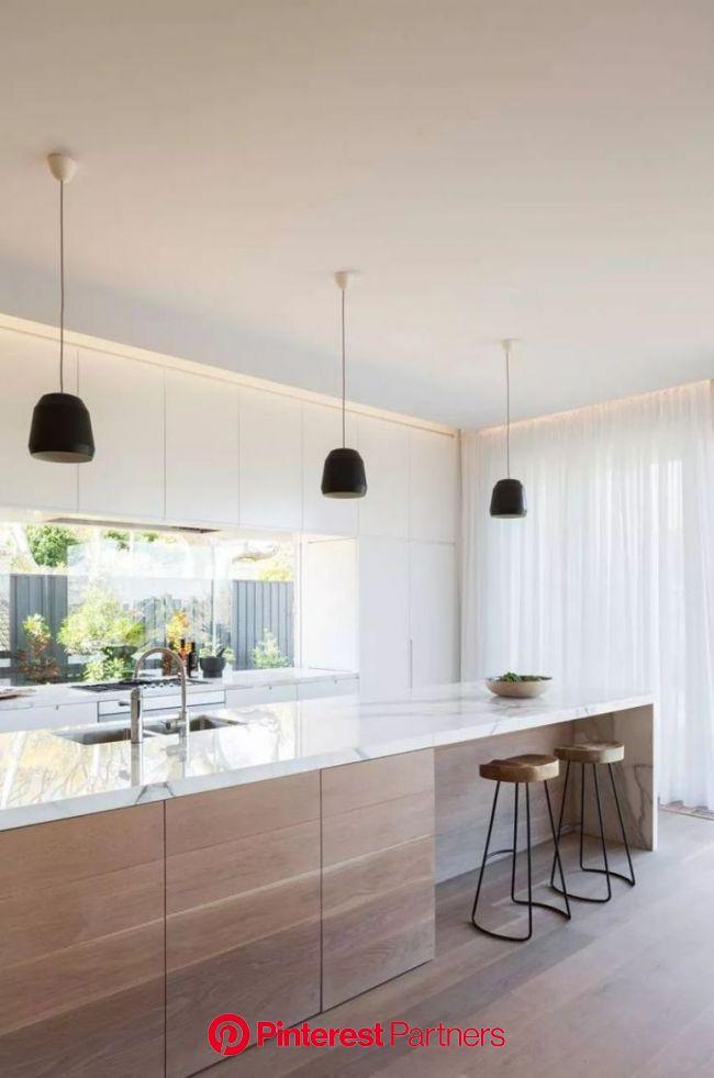Estilo escandinavo: 70 fotos para decorar com simplicidade e sofisticação | Cozinha contemporânea, Cozinhas modernas, Renovação de cozinha
