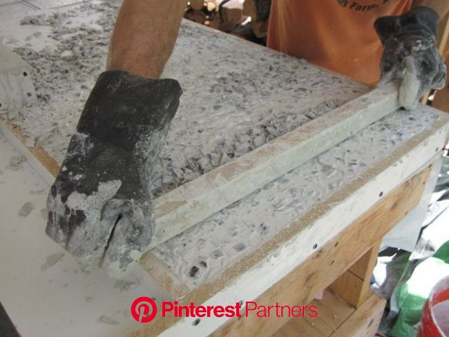 BrainRight - Middle Bath Countertop | Countertops, Making concrete countertops, Bath countertops