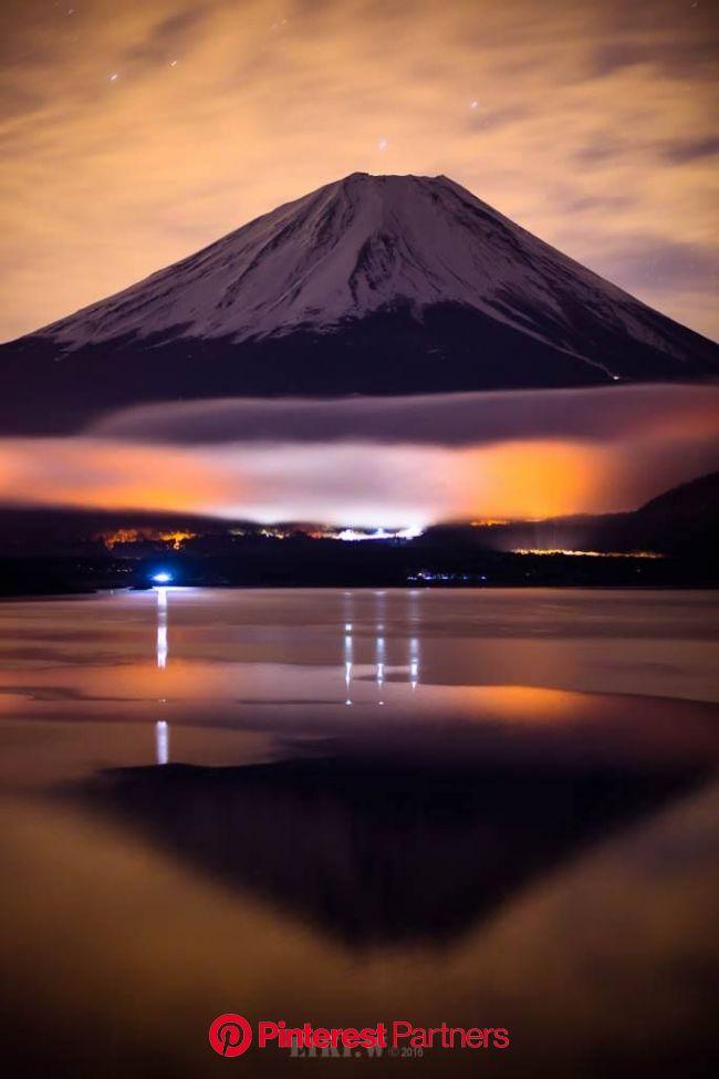 東京カメラ部 Editor's Choice   富士山 絶景, 美しい風景, 美しい場所