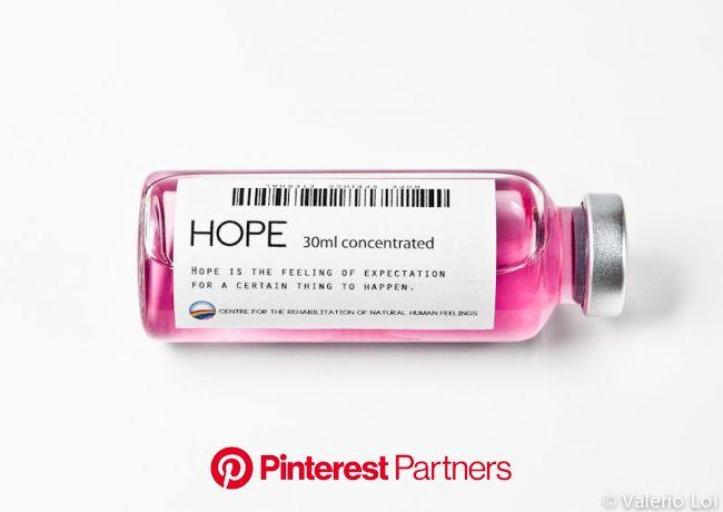 Hope. | Feelings, Potions, Hope