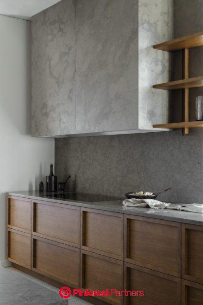 Louise Liljenkrantz for Kvänum | Timeless kitchen, Kitchen design, Interior design kitchen