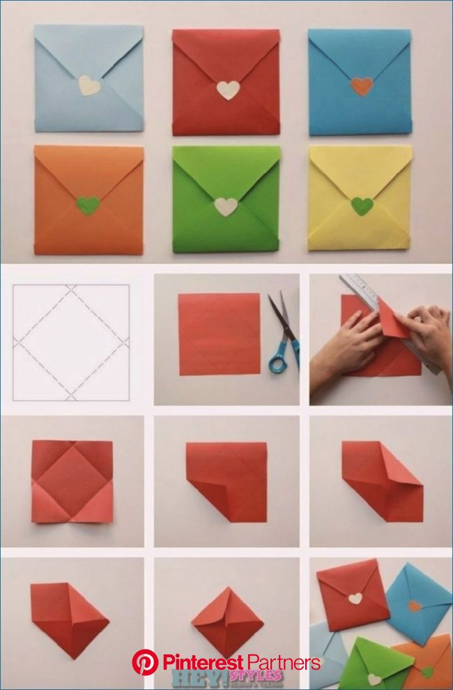Pin on easy diy crafts when bored