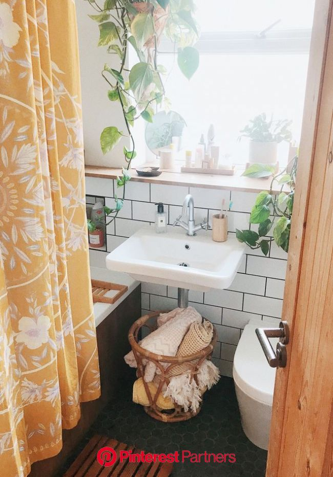 A Guide To The Best Plants For Your Bathroom | Collective Gen | Elegant bathroom, Home decor inspiration, House interior