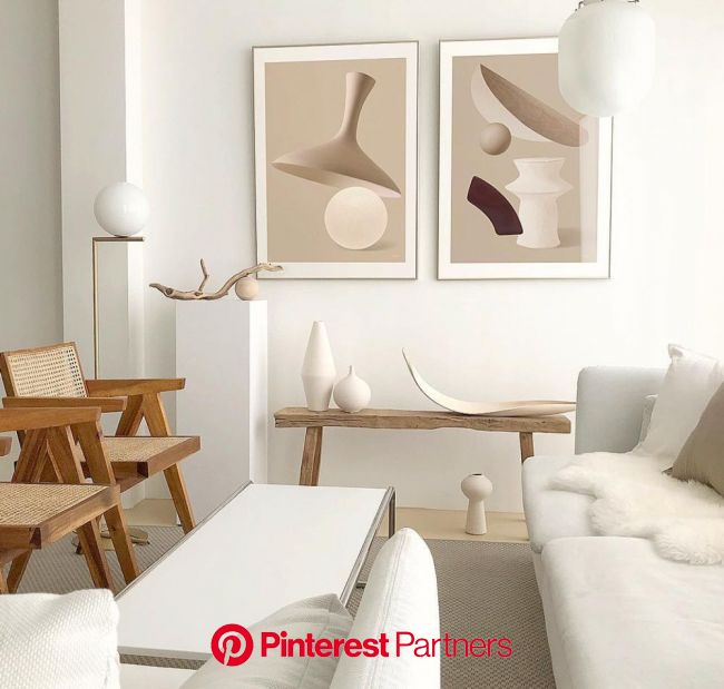 8 Easy and Affordable Ways to Give Your Home a Makeover to Effortlessly Transition into Spring - Nordic Design | Interior, Home decor, House interior