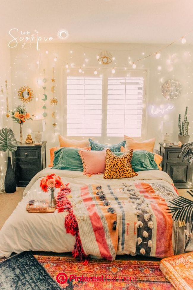 49 Fabulous Sport Bedroom Ideas For Boys in 2020   Apartment bedroom decor, Small apartment bedrooms, Room